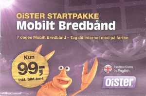Internet in Dänemark NL